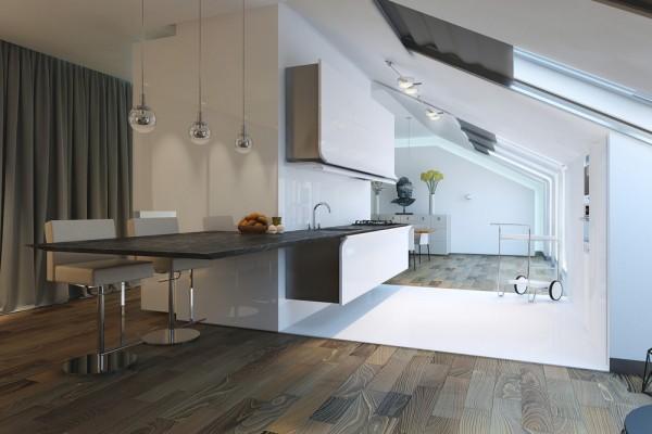 современная кухня2