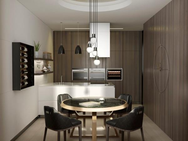 современная кухня4