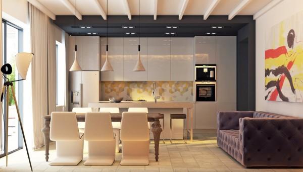 современная кухня6