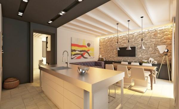 современная кухня7