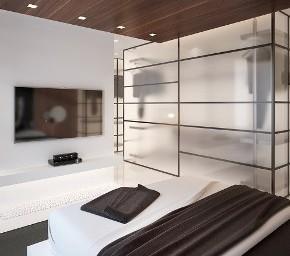 спальня с гардеробной1