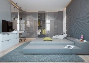 спальня с гардеробной10