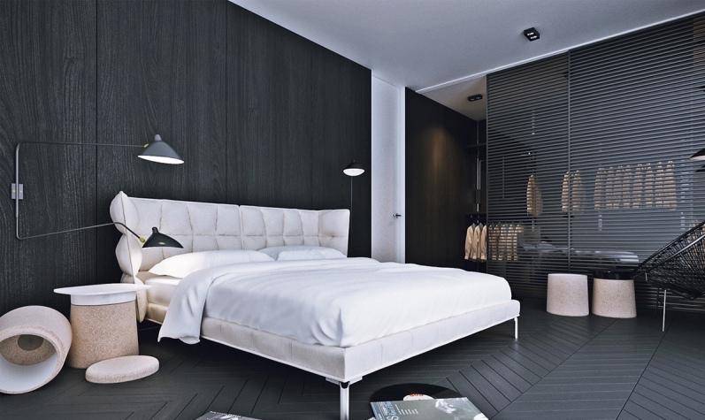 спальня с гардеробной12