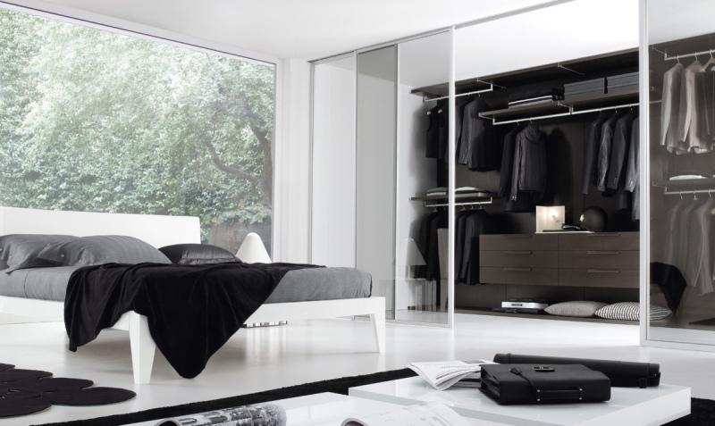 спальня с гардеробной17