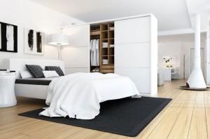 спальня с гардеробной19