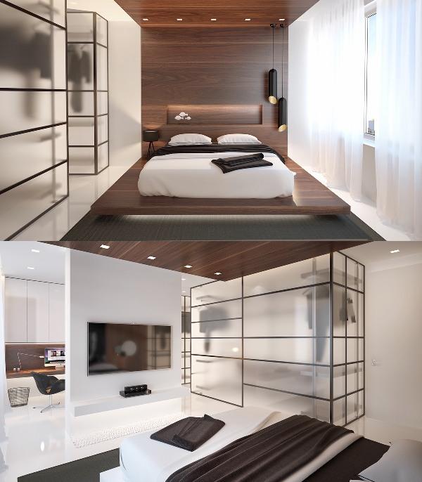 спальня с гардеробной2