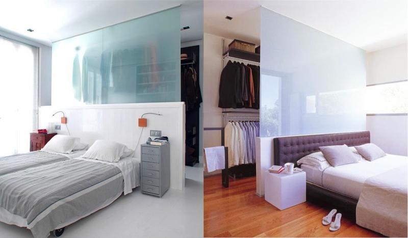 спальня с гардеробной20