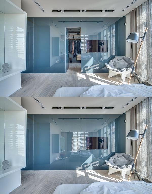 спальня с гардеробной5