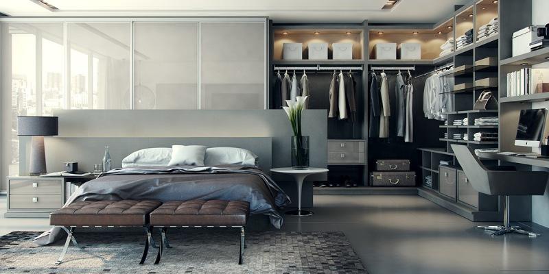 спальня с гардеробной8