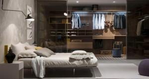 спальня с гардеробной9