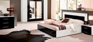 спальня в стиле модерн9