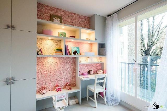стены в детской комнате_13