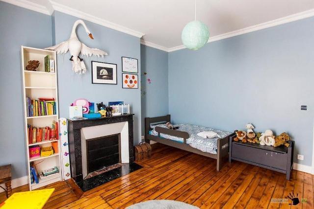 стены в детской комнате_6