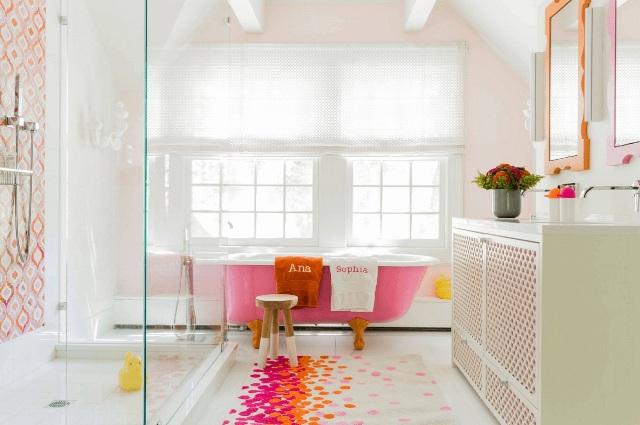 цвет в ванной3