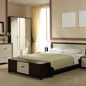 цветовой дизайн спальни