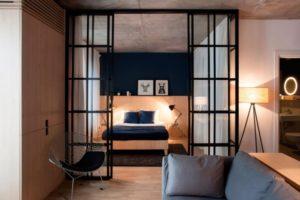 уютная квартира3