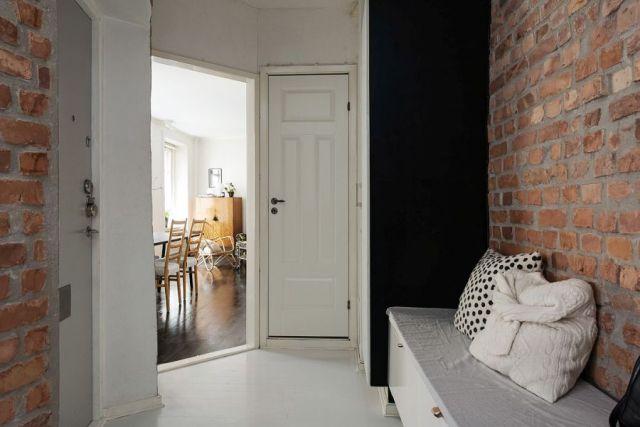 уютные апартаменты11