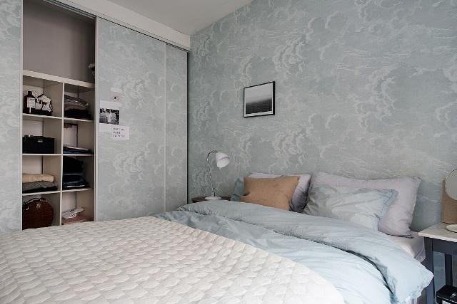 уютные апартаменты8