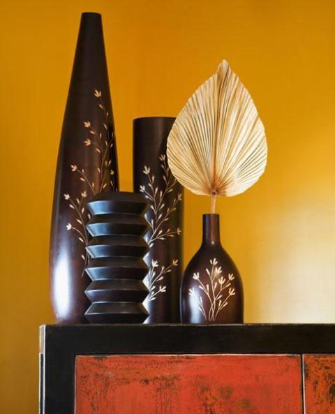 вазы в интерьере_5