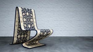 волшебный стул ковер