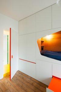 встроенная кровать2