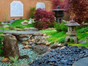 японский сад1