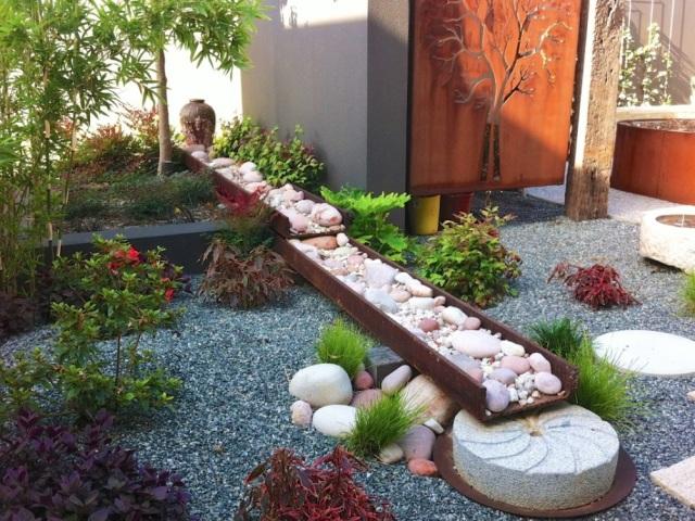 японский сад2