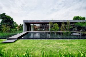 зеленый дом1